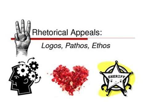 Persuasive essay rhetorical devices